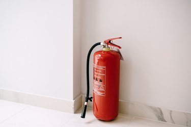 The Complete Fire Extinguisher Buying Guide