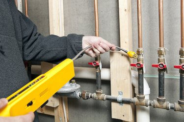 Gas Leaks in the Home — How to Detect Them and What to Do
