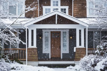 Prepare Your House for Freezing Temperatures — A Checklist