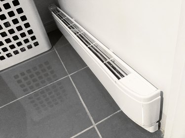 Modern Electric Convection Heater