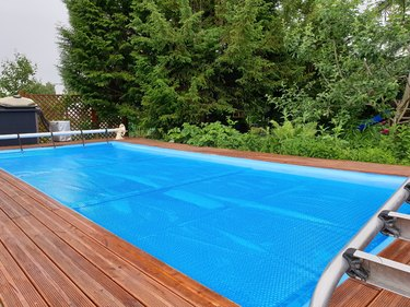 Best Pool Covers for Your In-Ground Pool