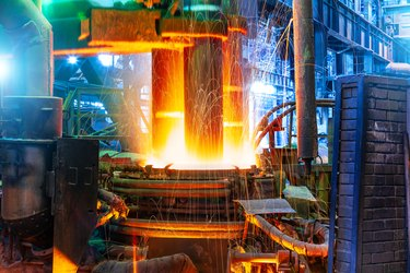 How Does an Electric Arc Furnace Work?