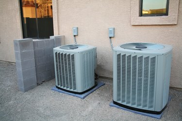 What Size of Central Air Conditioner Do I Need?