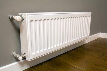 How to Know If You Have Steam or Water Radiators
