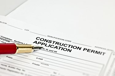 When Do You Actually Need a Building Permit for a Remodel?