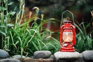 How Flammable Is Kerosene?