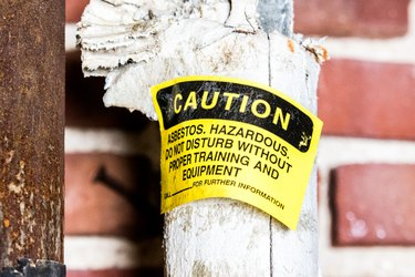 Here's Why Asbestos Fibers Are So Dangerous