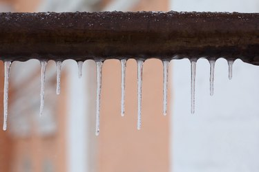 How to Locate, Thaw and Fix Frozen Pipes