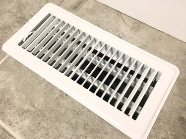 How to Determine Duct Size Per Room