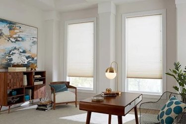 Cellular Shades Can Lower Your Energy Bills — But Are They Right for Your Windows?