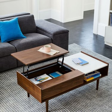 west elm eco-friendly furniture brand