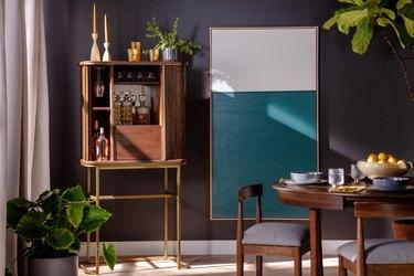 joybird eco-friendly furniture brand