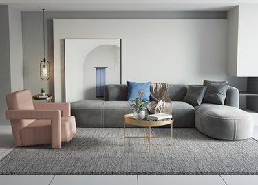 homary modular sofa