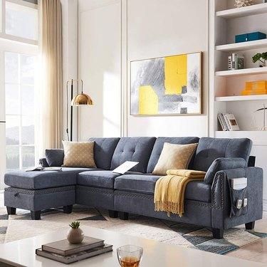 amazon best couches