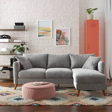 target best couches
