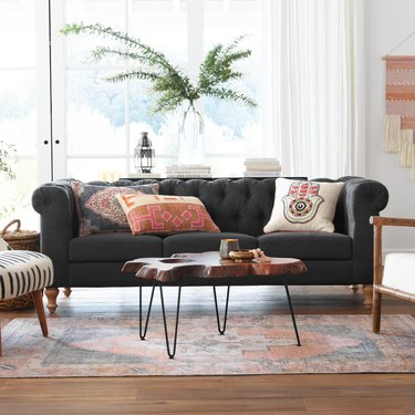 Cost Plus World Market best couches