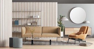 best couches online