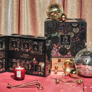 best advent calendars for the holidays
