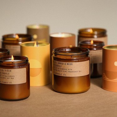 pf candle co candles