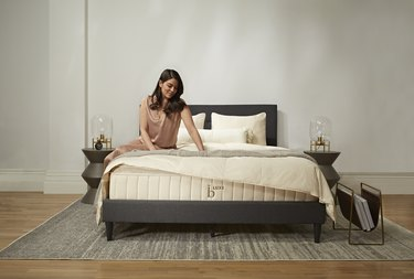I Tried Birch by Helix's New Luxe Natural Mattress — Here's My Honest Review