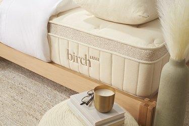 birch luxe mattress