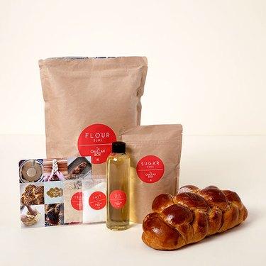 Challah bread kit