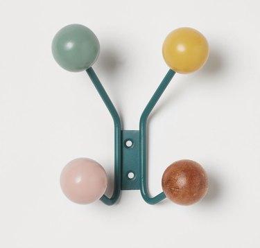 H&M Home Hanger Rack, $9.99