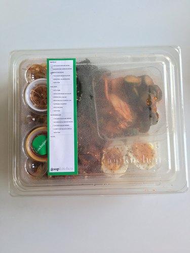 goop kitchen banchan bowl packaging