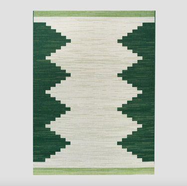 Project 62 Mod Desert Outdoor Rug, $140