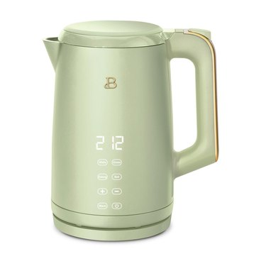 Beautiful 1.7L One-Touch Electric Kettle