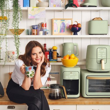 beautiful by drew barrymore kitchen appliance collection