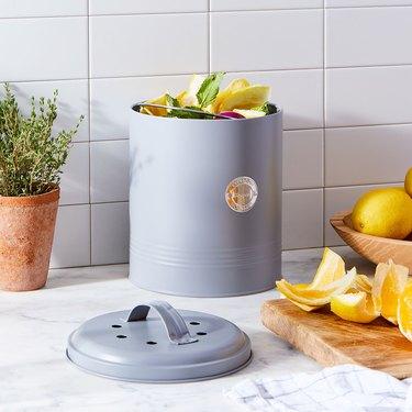 Classic Countertop Compost Bin