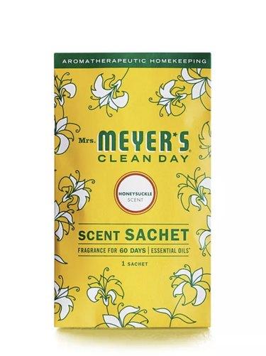 Mrs. Meyer's Honeysuck Scent Sachet