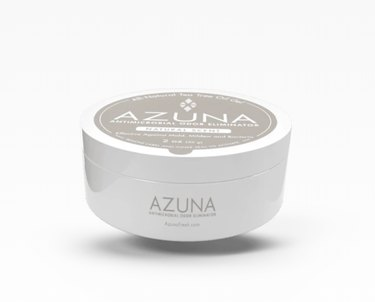 Azuna Antimicrobial Odor Eliminator Small Room Treatment