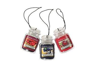 Yankee Candle Home Sweet Home Car Jar Ultimate