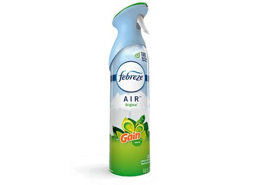 Febreze Air Refresher with Gain