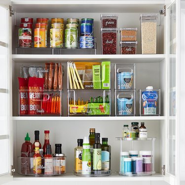 The Home Edit by iDesign Pantry Storage Solution