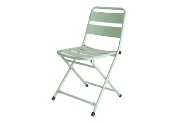Destination Summer Folding Bistro Chair