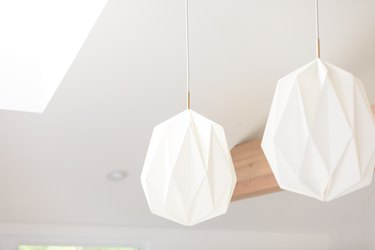 Need to Clean a Fabric Pendant Light or Lampshade? Follow These Steps