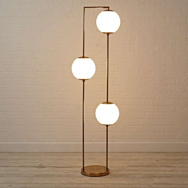 Crate and Kids Cosmos Floor Lamp