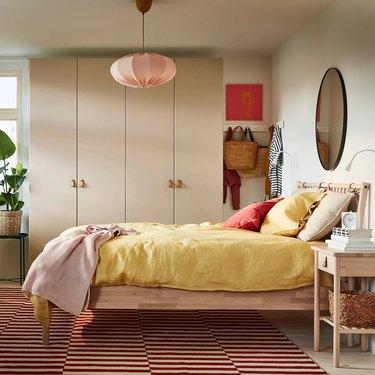 ikea teenage bedroom idea