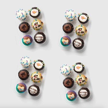 Baked by Melissa Hoppy Treats Cupcake Bundle