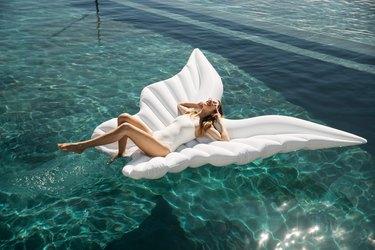 FUNBOY Angel Wings Pool Float