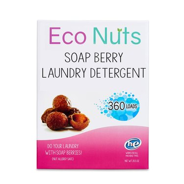 Eco Nuts Soap Berry Laundry Detergent
