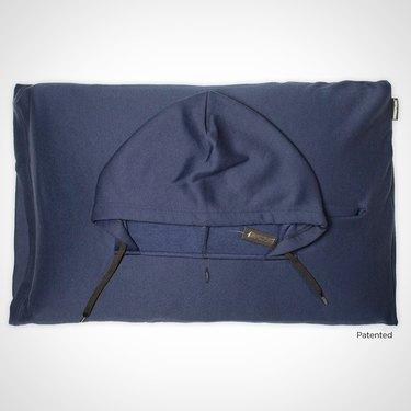 HoodiePillow Hooded Pillow Case