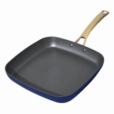 """Beautiful 11"""" Square Griddle Pan"""