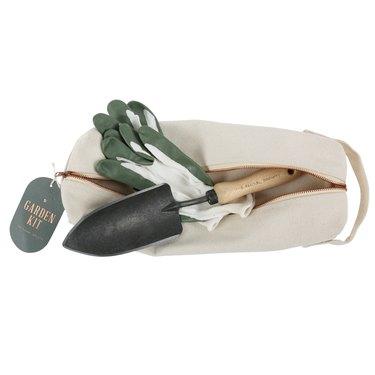 garden kit in bag