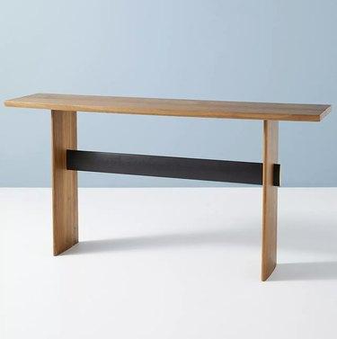 Shona Console Table