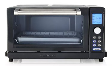 Deluxe Convection Toaster Oven