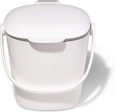 portable compost bin